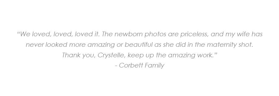 southern oregon newborn maternity photographer