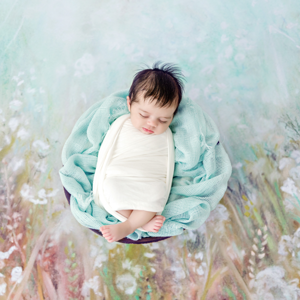 southern oregon baby photography