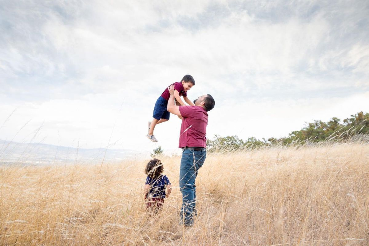 southern oregon family photographer
