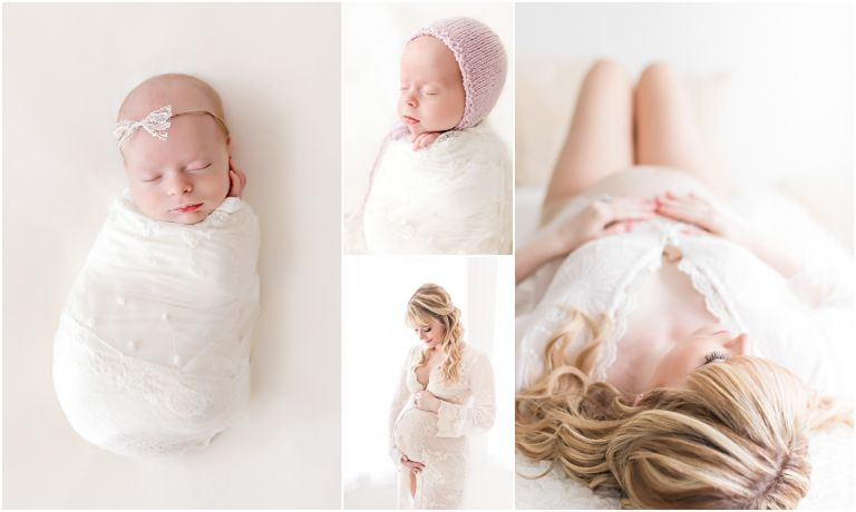 Southern oregon Newborn and maternity photographer