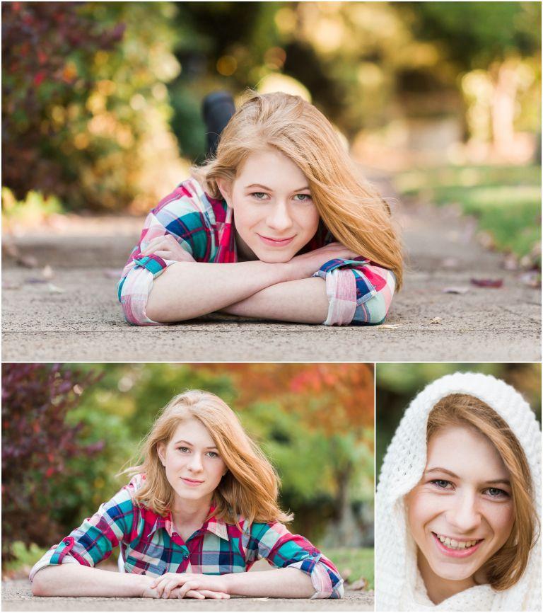 medford oregon teen photographer