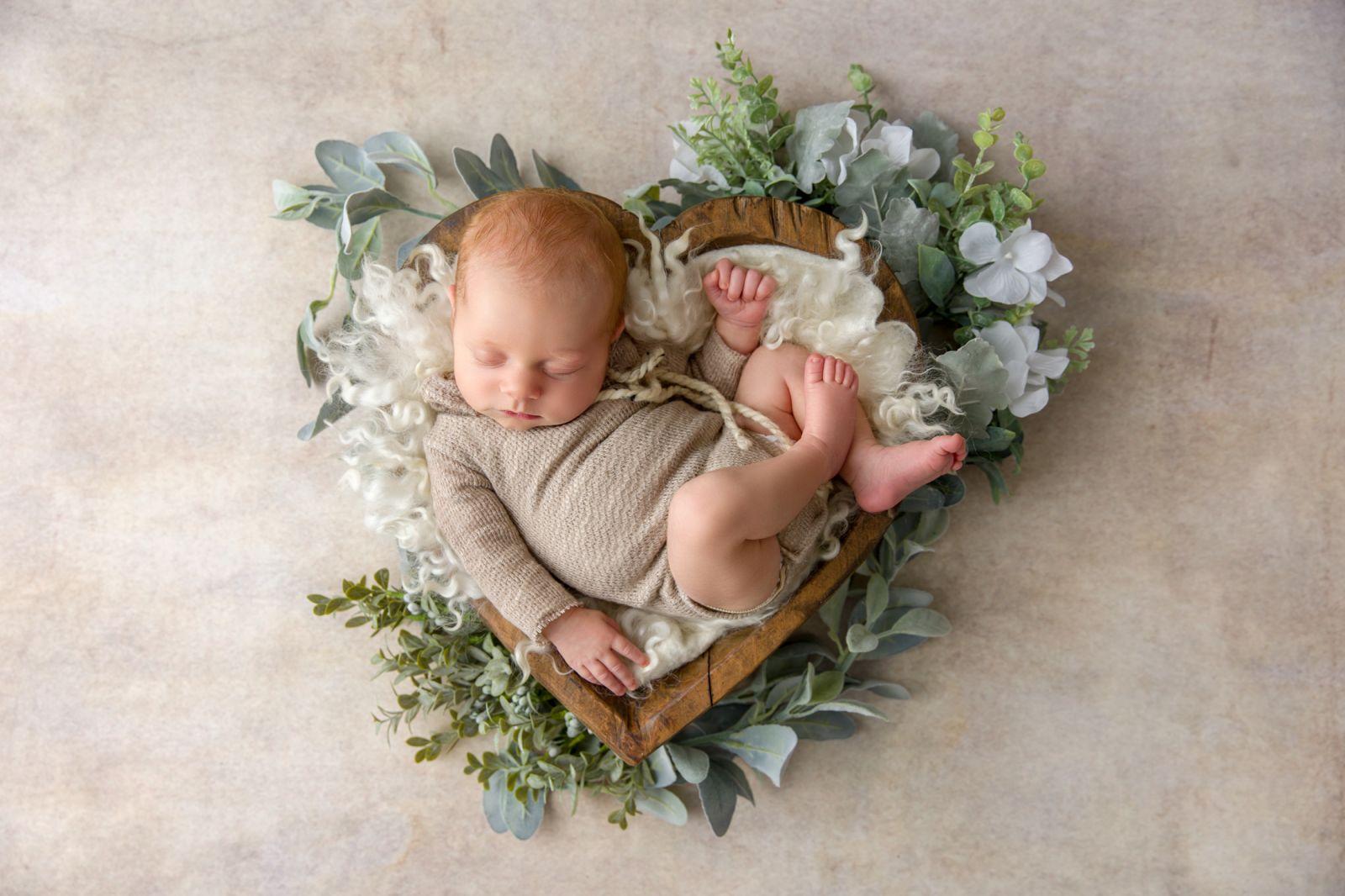 medford oregon newborn photographer